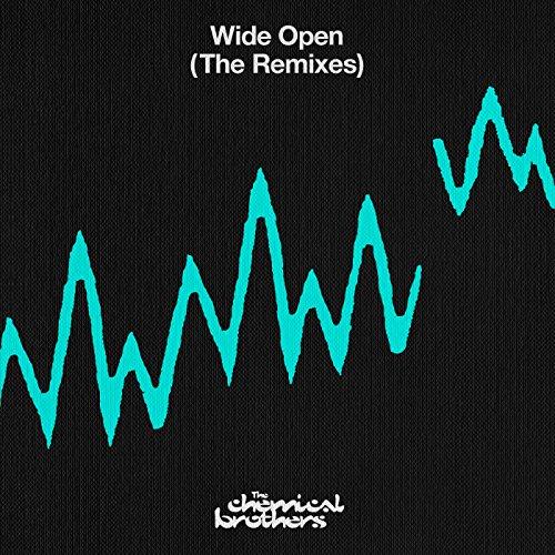 Wide Open (The Remixes)