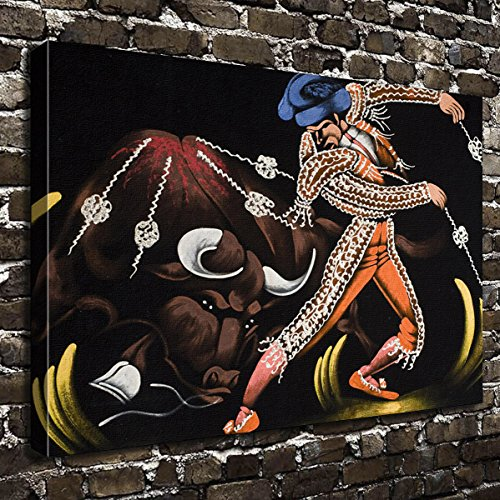 matador painting - 7