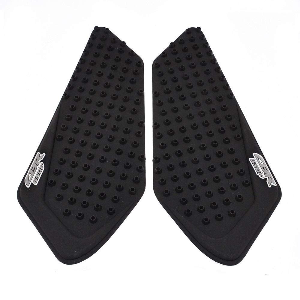 Motorcycle Gas Tank Traction Protection Side Pad Fuel Knee Protector for Honda CBR650F CBR 650 F 650F 2014-2017