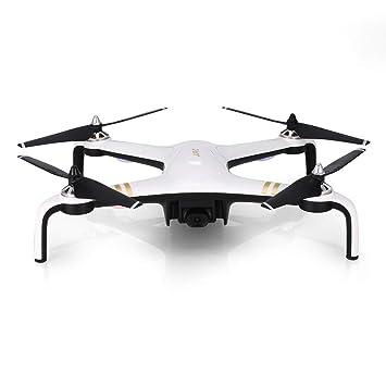 Fannty JJR / C X7 Smart RC helicóptero sin escobillas Motor Drone ...