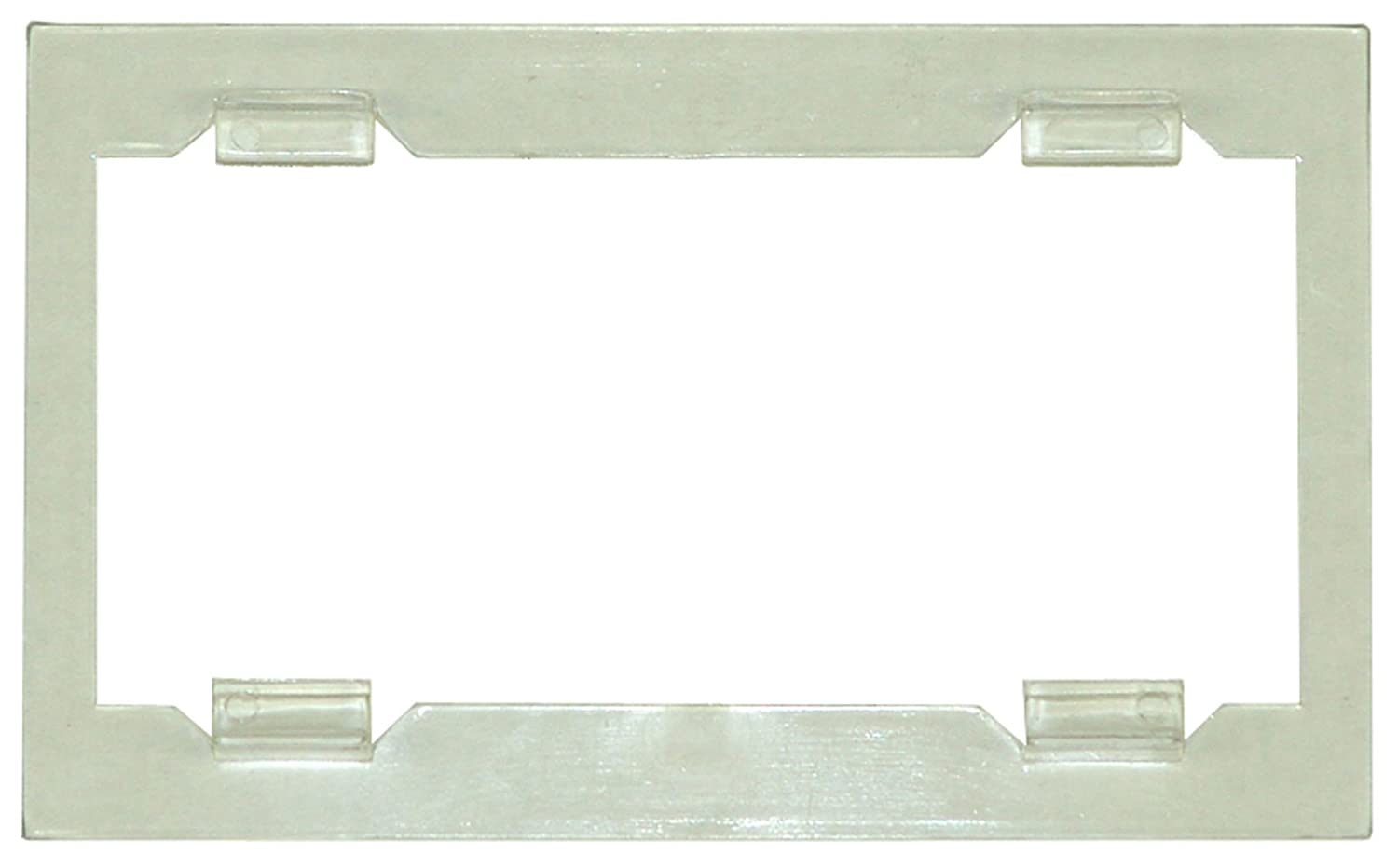 Jackson Safety 15975 98-2 Executive ADF Magnifying Lens Holder (Pack of 12) by Jackson Safety  B008D85OAW