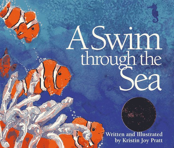 Learning About Sea Animals - A Swim Through the Sea