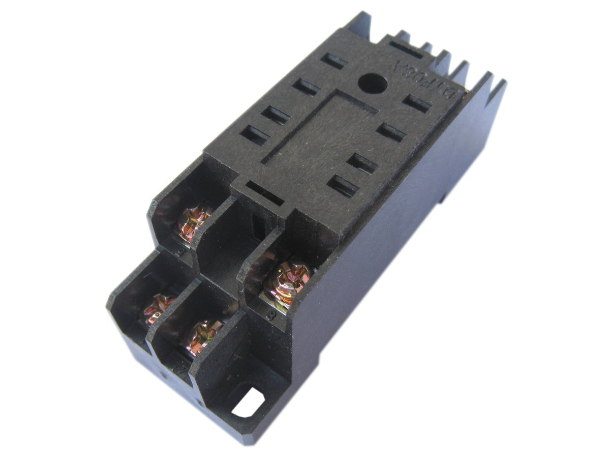 Relay Socket for HH52P MY2NJ H3Y