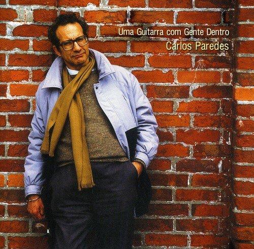 Uma Guitarra Com Gente Dentro: Carlos Paredes: Amazon.es: Música