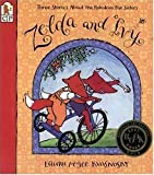 Zelda and Ivy, Laura McGee Kvasnosky, 0763617717