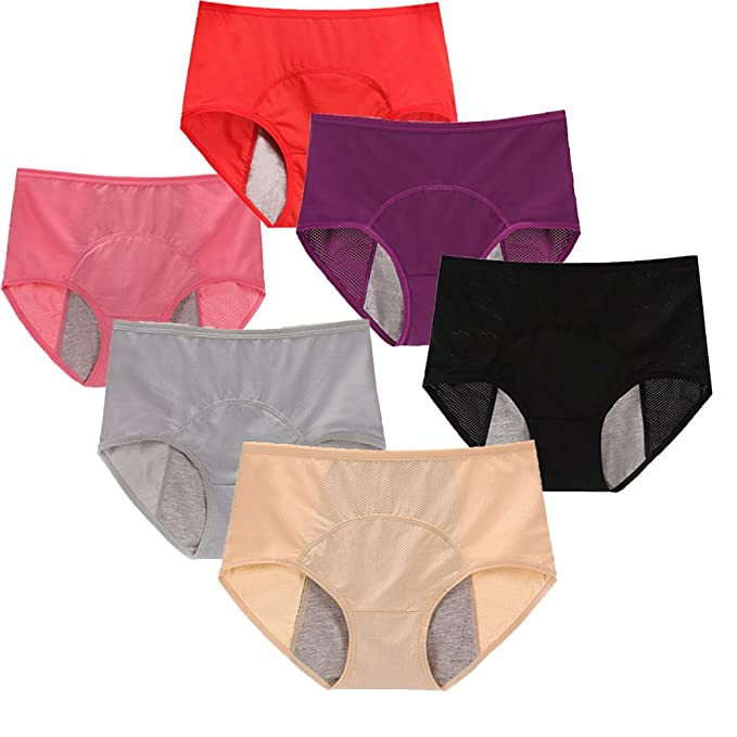 Panties Ladies Knickers Packs Size Xl 1pink 1black