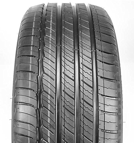 Michelin Primacy MXM4 Touring Radial Tire - 245/40R19 94V by MICHELIN (Image #1)