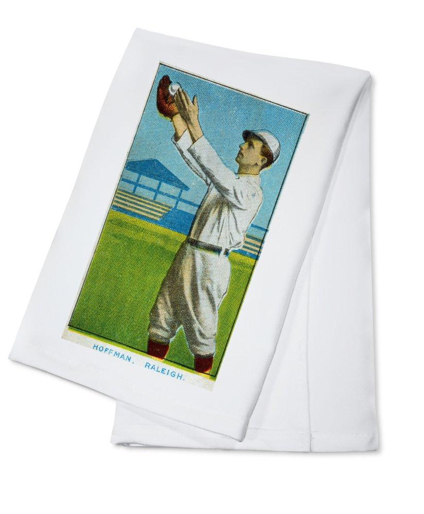 絶妙なデザイン Raleigh Cotton Southern League – Hoffman Raleigh – B0184B7F0O 野球カード Canvas Tote Bag LANT-23523-TT B0184B7F0O Cotton Towel Cotton Towel, Memoria:9a86185c --- arianechie.dominiotemporario.com