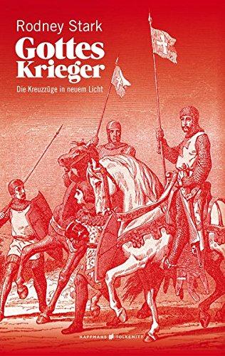 Gottes Krieger von Karl-Heinz Vanheiden
