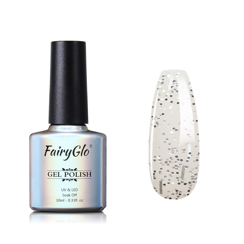 FairyGlo Night Glow Gel Nail Polish