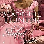 Sinful in Satin | Madeline Hunter