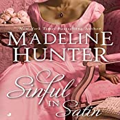 Sinful in Satin | Madeline Hunter