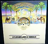 Y.M.C.A. / Macho Man (USA vinyl 12 inch single)