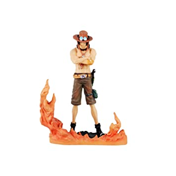 Buy One Piece Monkey D Luffy Ace Sabo Action Figure Statue