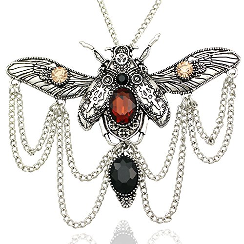 Fashion Vintage Victorian Steampunk Necklace product image