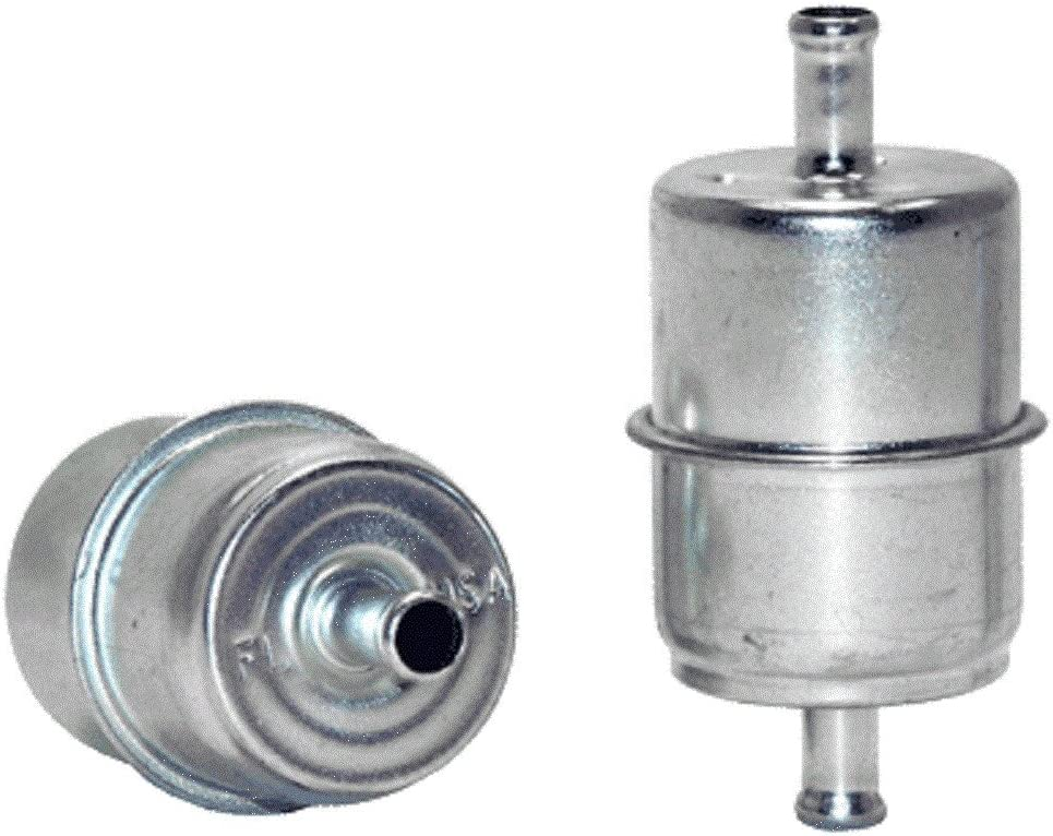 Wix 33270 Fuel Filter Complete In-Line Case of 12