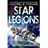 Battle for Cilicia (Star Legions Book 1)