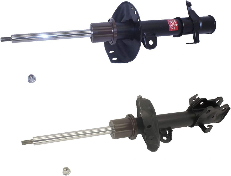 Suspension Strut-OESpectrum Strut Front Right Monroe fits 1999 Mitsubishi Galant