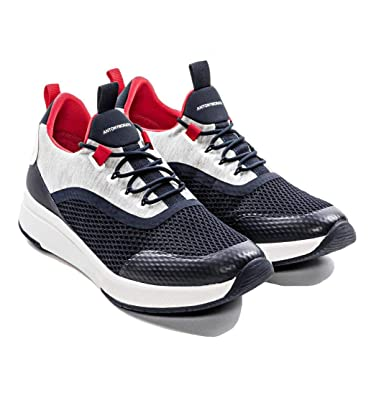 Zapatillas Running Thurst con Aplicaciones Tipo Red: Amazon.es: Zapatos y complementos