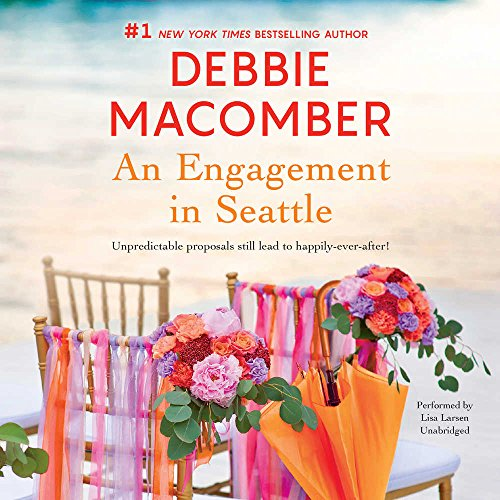 An Engagement in Seattle: Groom Wanted & Bride Wanted by Blackstone Pub