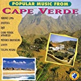 NEW Music From Cape Verde - Music From Cape Verde (CD)