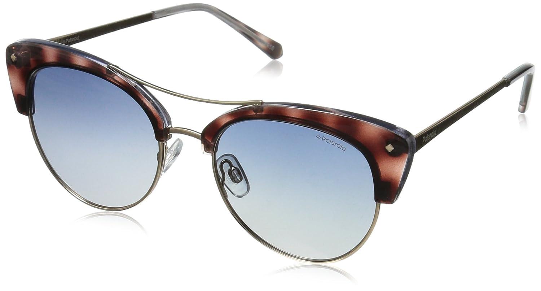c4f880a80b2 Polaroid UV Protected Cat Eye Women s Sunglasses - (PLD 4045 S 51Z7  MSS