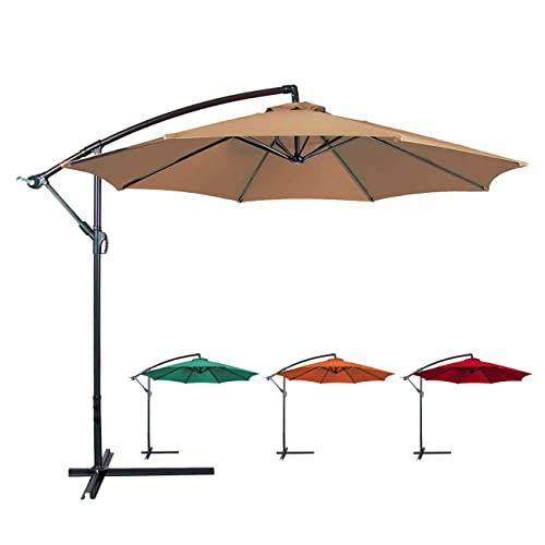 Belleze Premium Patio Umbrella