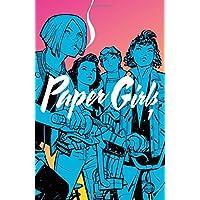 Paper Girls - Volume 1