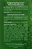 Vitabath Moisturizing Bath Gelee, Original Spring Green - 21 oz