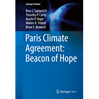 Paris Climate Agreement: Beacon of Hope (Springer Climate) (English Edition)