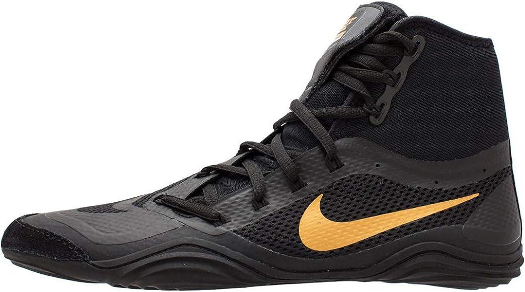 Nike Hypersweep Mens Wrestling Shoes