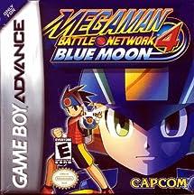 Mega Man Battle Network 4: Blue Moon