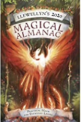 Llewellyn's 2020 Magical Almanac: Practical Magic for Everyday Living Kindle Edition