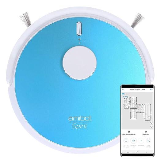 Amibot Robots - Aspirador: Amazon.es: Hogar