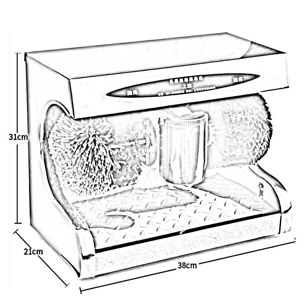 Feifei Shoe Polisher Fully Automatic Electric Sensor Shoe Polisher Shoe-Changing Bench 2 Rotating Cleaning Brush Cotton,45W Non-Slip by Shoe cover machine (Image #2)