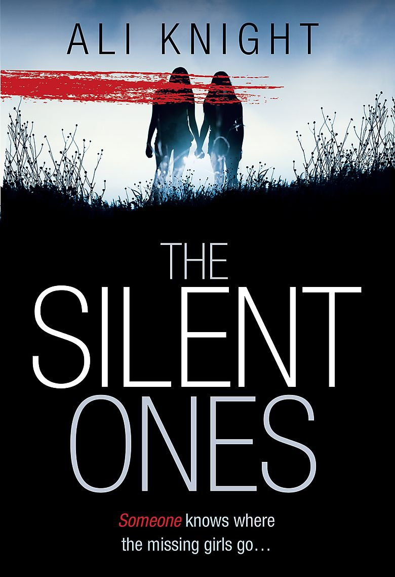 The Silent Ones: Ali Knight: 9781444777147: Amazon com: Books