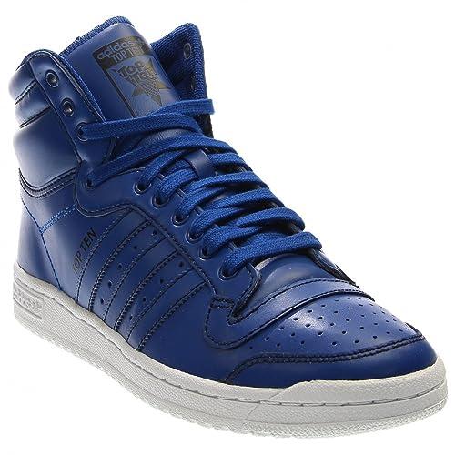 4424e872704c0 adidas Men's Top Ten Hi Conavy F37587