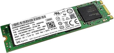 Amazon.com: SK HYNIX HFS256G39MND-3310A 256GB M.2 2280 SATA 3 6.0 ...