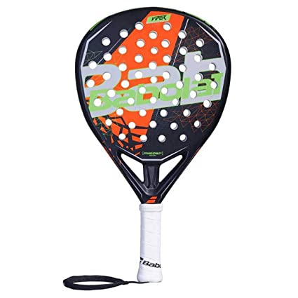Amazon.com : Babolat Viper Lite Performance Padel Racket - 2019 : Sports & Outdoors