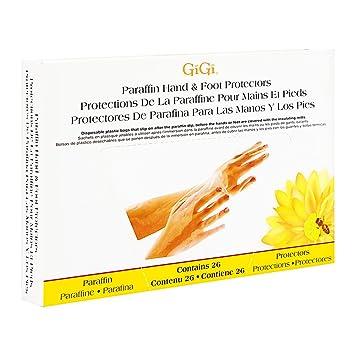 GiGi Paraffin Hand & Foot Protectors 26 Count