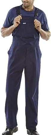 de algod/ón para hombre - Mono de trabajo para hombre y adulto Real Life Fashion Ltd