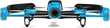 Parrot PF722001 BeBop Drone with 14MP Camera
