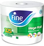 FINE Mega Roll Hand Towel 325meters x 1 Ply