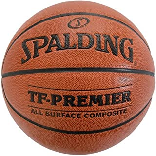 Spalding Premier Junior Basketball Sport Supply Group Inc. 1376605