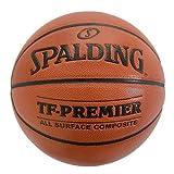 Spalding Premier Junior Basketball