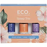 ECO. Modern Essentials Aroma Deep Sleep Pure Essential Oil Trio Pack, 3 count (packaging may vary)