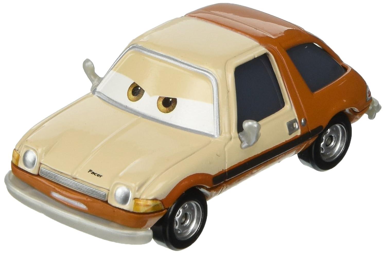 Disney/Pixar Cars Tubbs Pacer Vehicle Mattel DKG44