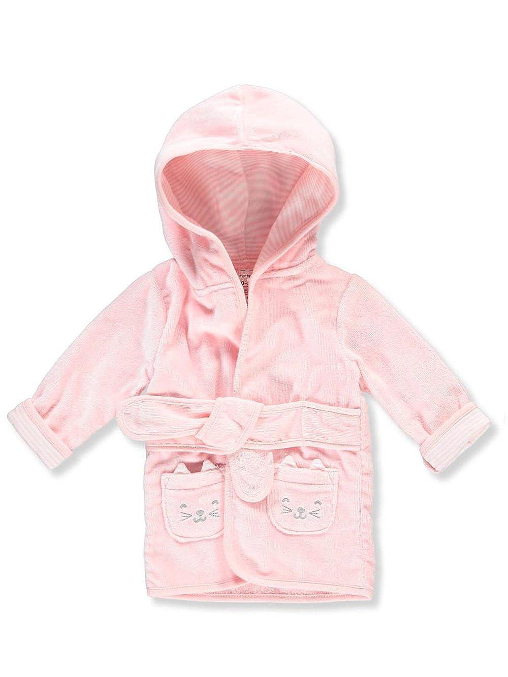 Carter's Baby's Hooded Robe Blue) Carter' s