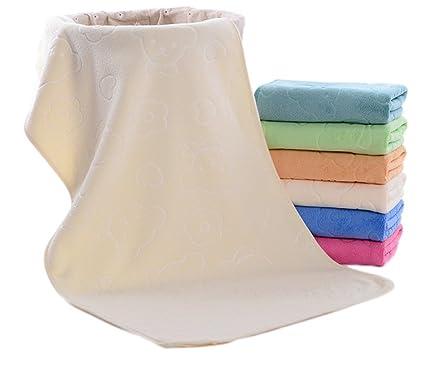 Wa Toallas Limpias Textiles de Baño Toallas de Mano Toallas de Baño Toallas Faciales
