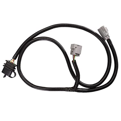 Jeep Jk Trailer Wiring Harness